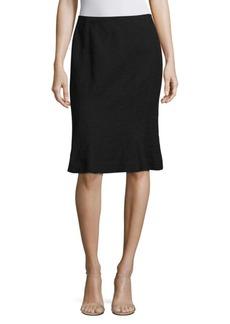 Solid Tulip Skirt