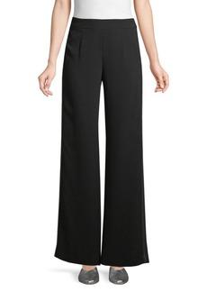 Nanette Lepore Spice Side Striped Pants
