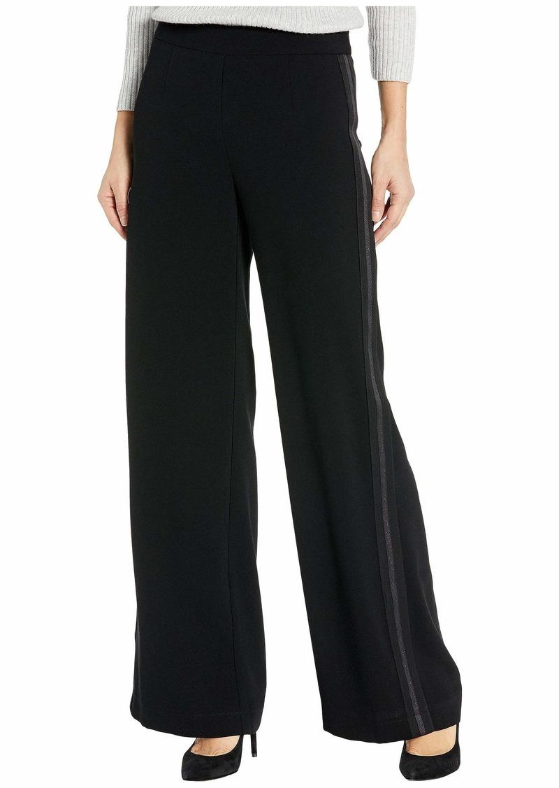 Nanette Lepore Stripe Trousers