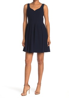 Nanette Lepore Sweetheart Neck Dress