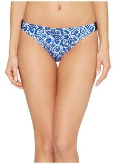 Nanette Lepore Talavera Charmer Bikini Bottom