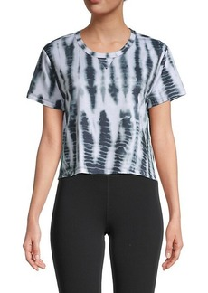 Nanette Lepore Tie-Dyed Tee