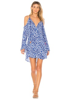 Nanette Lepore Tunic Cover Up
