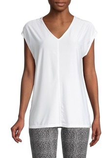 Nanette Lepore V-Neck Top