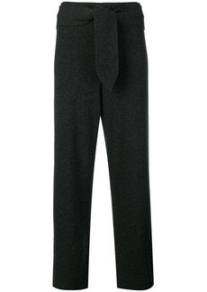 Nanushka knitted trousers