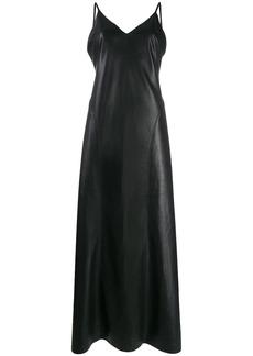 Nanushka maxi slip dress