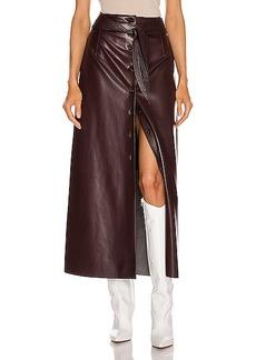 Nanushka Arfen Skirt