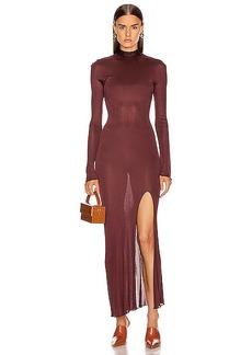 Nanushka Hebe Dress