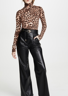 Nanushka Kisa Vegan Leather Pants