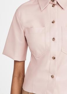 Nanushka Sabine Shirt