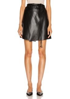 Nanushka Sekoya Skirt