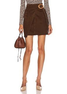 Nanushka Yeva Skirt