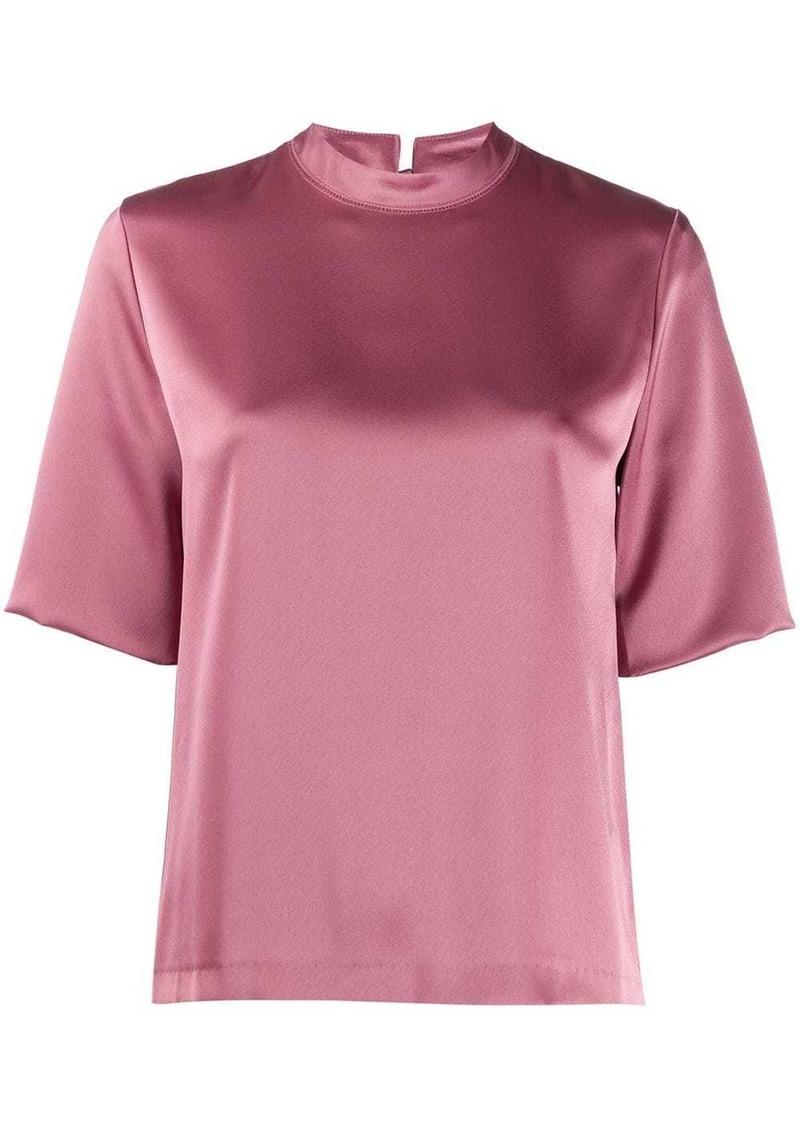 Nanushka Kaden blouse