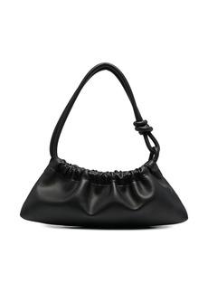Nanushka Valerie ruched shoulder bag
