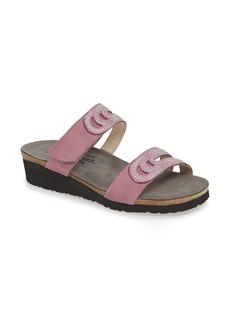 Naot Ainsley Studded Slide Sandal (Women)