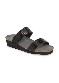 Naot Blake Slide Sandal (Women)