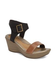 Naot Caprice Wedge Sandal (Women)