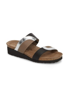 Naot Frankie Slide Sandal (Women)