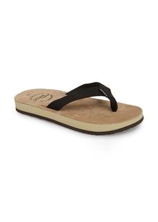 Naot Island Flip Flop (Women)