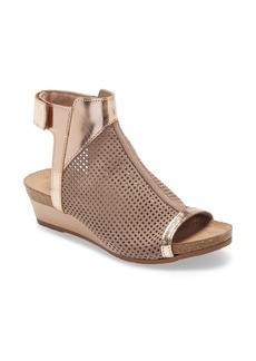 Naot Oz Wedge Sandal (Women)