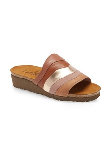 Naot Portia Slide Sandal (Women)