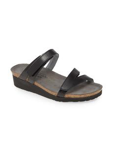 Naot Presley Slide Sandal (Women)