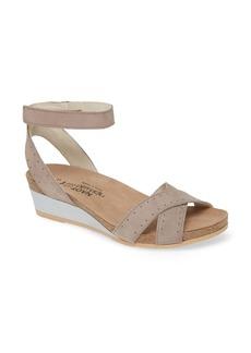 Naot Wand Wedge Sandal (Women)