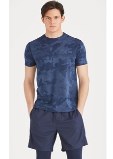 Narciso Rodriguez Camo Performance T-Shirt
