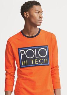 Ralph Lauren Classic Fit Hi Tech T-Shirt
