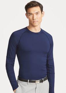 Ralph Lauren Compression Jersey T-Shirt