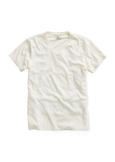 Narciso Rodriguez Cotton Jersey V-Neck T-Shirt