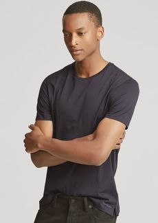 Ralph Lauren Cotton Lisle T-Shirt