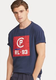 Narciso Rodriguez CP-93 Classic Fit T-Shirt