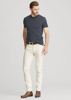 Ralph Lauren Custom Fit Lisle T-Shirt