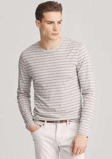 Narciso Rodriguez Custom Fit Lisle T-Shirt
