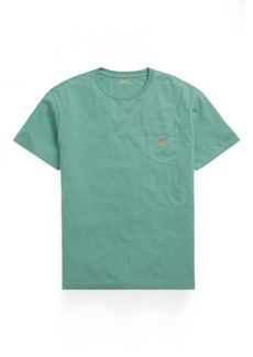Narciso Rodriguez Custom Slim Fit Cotton T-Shirt