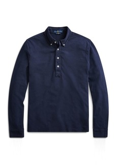 Ralph Lauren Hampton Featherweight Shirt