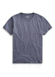 Ralph Lauren Cotton Jersey Crewneck T-Shirt
