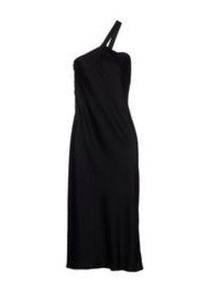 NARCISO RODRIGUEZ - 3/4 length dress