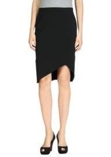 NARCISO RODRIGUEZ - Knee length skirt