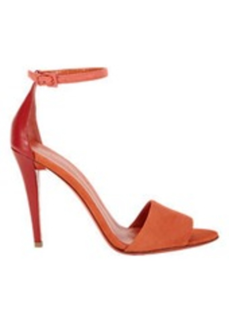 Narciso Rodriguez Ankle-Strap Sandals