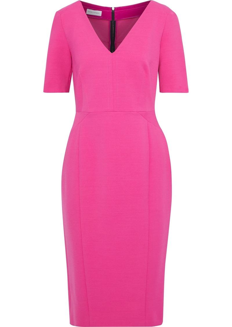 Narciso Rodriguez Woman Neoprene Dress Pink