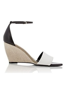 Narciso Rodriguez Women's Alba Wedge Sandals