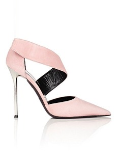 Narciso Rodriguez Women's Camilla D'Orsay Pumps-PINK Size 6