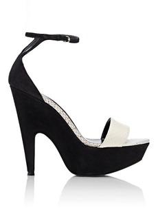 Narciso Rodriguez Women's Mia Platform Sandals Size 7