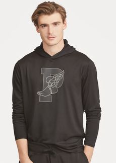 Narciso Rodriguez Performance Hooded T-Shirt