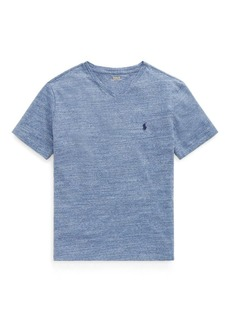 Ralph Lauren Standard Fit V-Neck T-Shirt