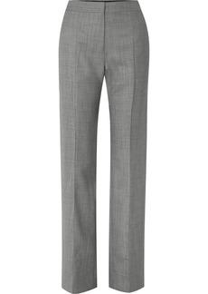 Narciso Rodriguez Wool Straight-leg Pants