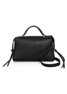Nasty Gal Whip It Good Satchel
