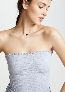 Nation Ltd. Nation LTD Nala Smocked Tube Top